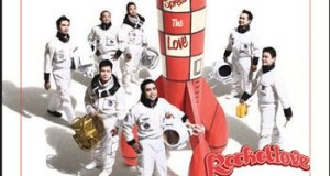IRADIO MUSIK ROCKETLOVE ABDUL COFFEE