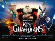 IRADIO FILM RISE OF GUARDIAN