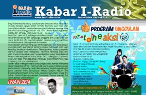 Newsletter_I-Radio_Maret