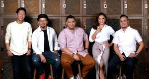 Gerup band Ecoutez rilis single terbaru, Lagu Cinta