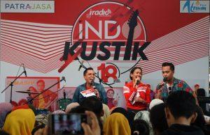 Ulang Tahun IRadio_18_Indokustik_Radio Terbaik di Jakarta