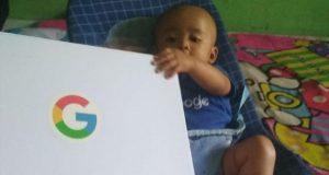 Bayi Google